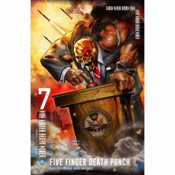 And Justice For None-Five Finger Death Punch 57048
