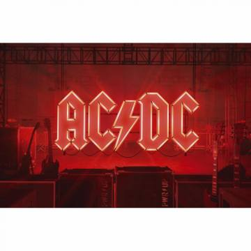PWR UP -AcDc 57266