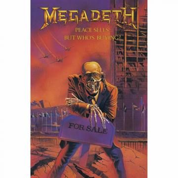 Peace Sells- Megadeth 57271