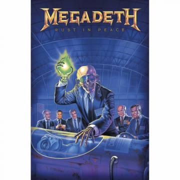 Rust In Peace- Megadeth 57270