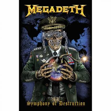 Symphony Of Destruction- Megadeth 57272