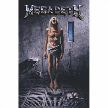 Countdown to Extinction- Megadeth  57269