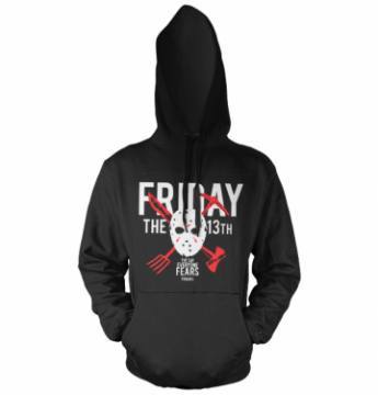 The Day Everyone Fears-Friday The 13Th 57871
