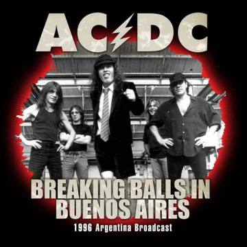 Breaking Balls In Buenos Aires-AcDc 57698