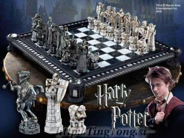 The Final Challenge -Harry Potter 57296