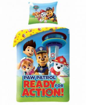 Ready For Action- Paw Patrol 57484