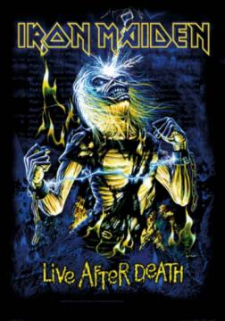 Live After Death-Iron Maiden 57708