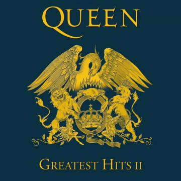 Greatest Hits 2-Queen 57411