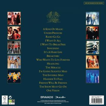 Greatest Hits 2-Queen 57410