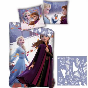 Leaves- Disney Frozen 2 58831