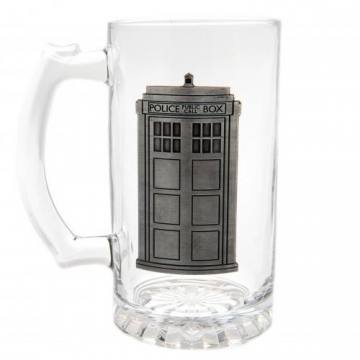 Tardis- Doctor Who 58825