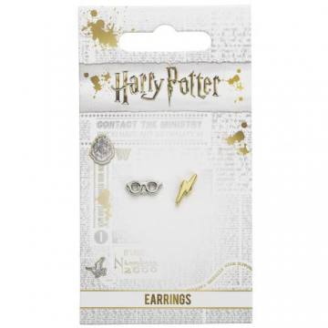 Lightning Bolt & Glasses-Harry Potter 58643
