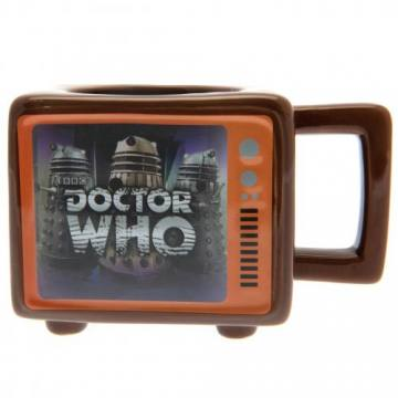 Retro TV- Doctor Who 58822