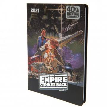 Empire Strikes Back-Star Wars The Mandalorian 58672