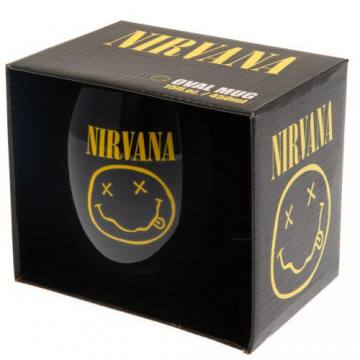 Smiley-Nirvana 58837