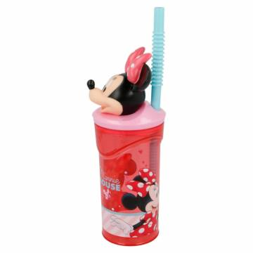 Face-Minnie Mouse 58509