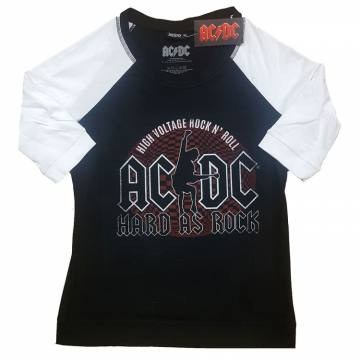 Hard As Rock-AcDc 58556