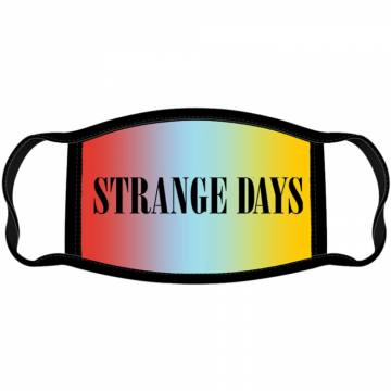 Strange Days-The Doors 58692