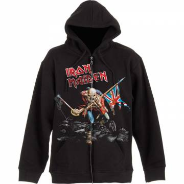 Scuffed Trooper-Iron Maiden 58156