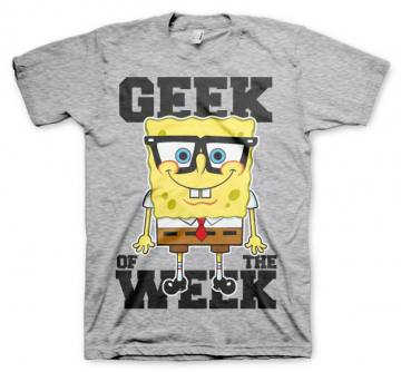 Geek Of The Week-Spongebob 58038