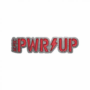 PWR Up -AcDc 58212