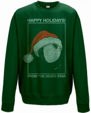 Death Star Holidays- Star Wars 58577