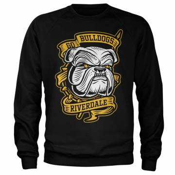 Go Bulldogs-Riverdale 58048