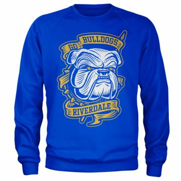 Go Bulldogs-Riverdale 58049