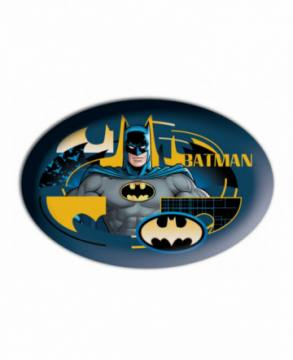 Logo Shaped-Batman  58664