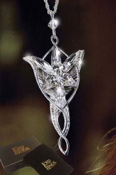 Arwen´s Evenstar-Lord Of The Rings 58292