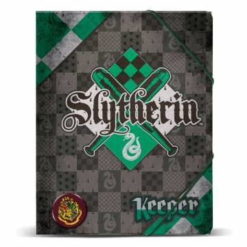 Quidditch Slytherin-Harry Potter 58755