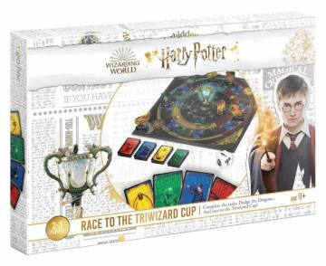 Race to the Triwizard Cup-Harry Potter 58770