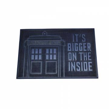 Bigger On The Inside-Doctor Who 58827