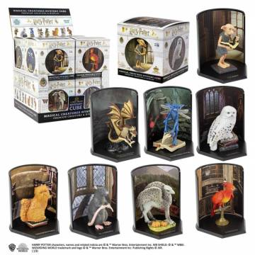 Magical Creatures Mystery Cube -Harry Potter 58781
