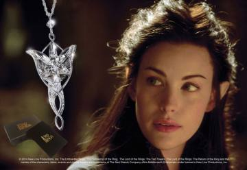 Arwen´s Evenstar-Lord Of The Rings 58293