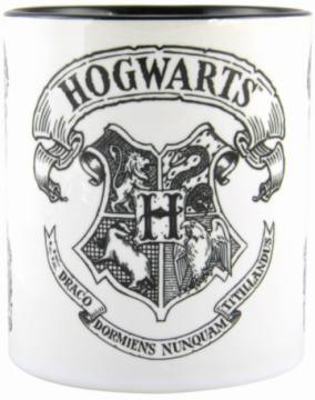 Hogwarts BW-Harry Potter 58807