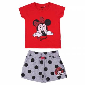 Dots-Minnie Mouse 59995