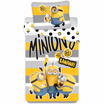 Banana-Despicable Me-Minions 2 59522