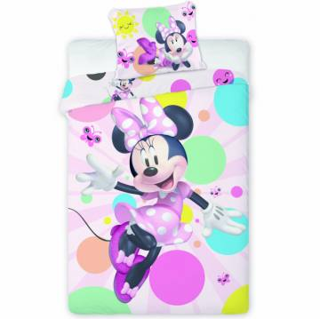 Happy-Minnie Mouse 59873