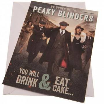 Eat Cake-Peaky Blinders 59565