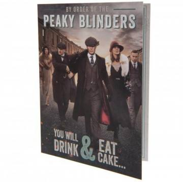 Eat Cake-Peaky Blinders 59564