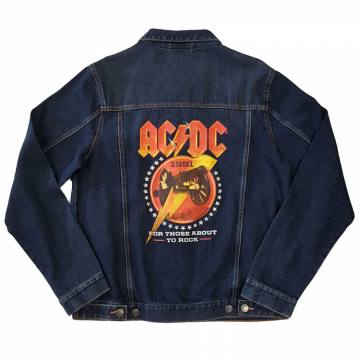 For Those About To Rock-AcDc 59037
