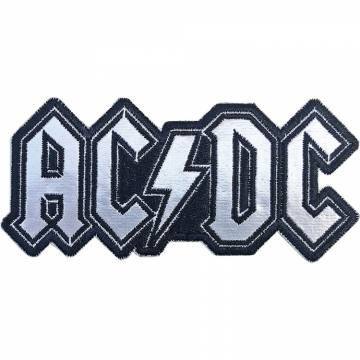 Cut-Out Foil Logo -AcDc 59661