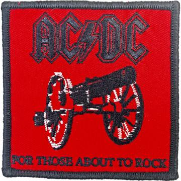 For Those About To Rock-AcDc 59662