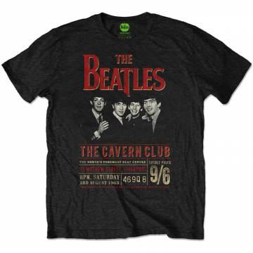 The Cavern Club 1963- The Beatles 59677