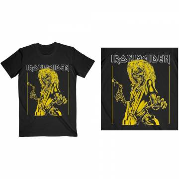 Yellow Flyer-Iron Maiden 59301