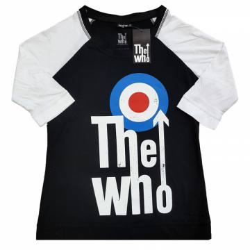 Elevated Target-The Who 59693