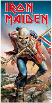 The Trooper-Iron Maiden 59546