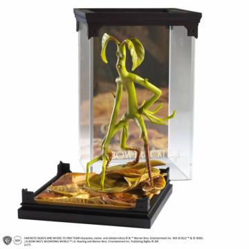 Bowtruckle-Harry Potter-Fantastic Beasts 59062