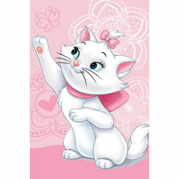 Butterfly-Marie Aristocats-Disney 60300
